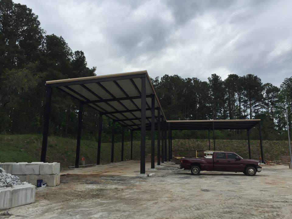Riley Contracting, Snellville, GA Patton 3