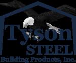 Tyson Steel Logo